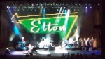 Elton John concert, Blossom Music Center