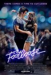 Footloose 2011 Publicity Poster
